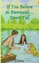 If you belive in mermaids