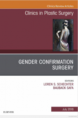 gender confirmation surgery