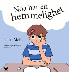 Av forfatter Lene Mehl
