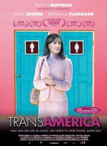 Transamerica Hva skjer når en mann, som vil være kvinne, blir pappa?
