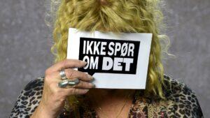 NRK serien Ikke spør om det