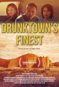Drunktown's Finest (2014) - poster