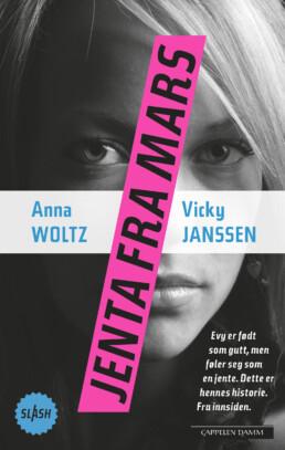 av forfatter Anna Woltz