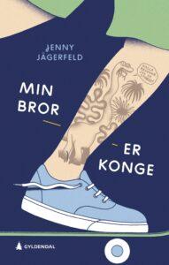 av forfatter Jenny Jägerfeld
