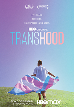 Transhood Poster 2020