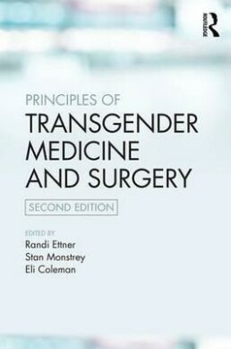 Principles of Transgender Medicine and Surgery 2nd Edition