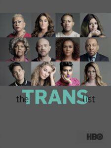 The Trans List (2016)