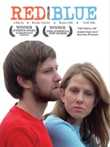 Red without Blue (2007)