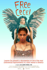 Free Cece! (2016) - poster