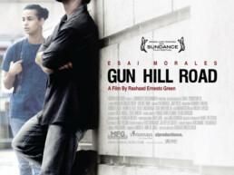 Gun hill road (2011) - poster