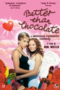 Better Than Chocolate (1999) poster